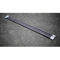 DH 1600 sic heating elements