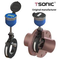 T3-1-K1 Sandwich Irrigation Ultrasonic Water Meter