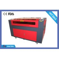 Laser Engraving Cutting Machine SK1280 with CE FDA