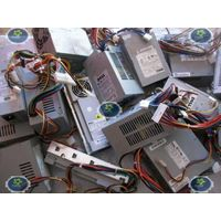 power supplies, used, reuse, scrap power supplies thumbnail image