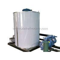 Flake Ice Machine 20 Ton Per Day,high standard hygiene Flake Ice Machine,easy operate Flake Ice Mach