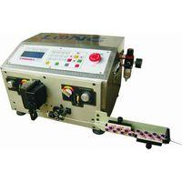 LLBX-6 Automatic thin wie cut and strip machine, cable stripping machine