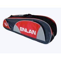 ENLAN Professional Badminton Bag 2268-1 (Red)