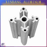 Industry aluminium profiles