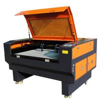sell ZB1080 laser carving machine
