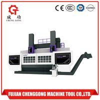 SCVT400 Double column CNC vertical lathe machine