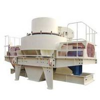 PCL vertical shaft impact crusher