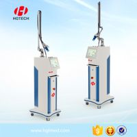 The most modern device fractional co2 laser skin resurfacing machine for spot removal thumbnail image