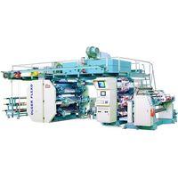Central Impression Flexographic Printing Machine thumbnail image