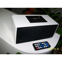 Speaker for Iphone, IPOD with Charging Dock