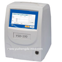 Ysd100 Hot Sale Automatic Medical Equipment Biochemistry Analyzer YSD100