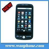 WFG8 google Android 2.2 mobile phone With GPS WIFI TV thumbnail image