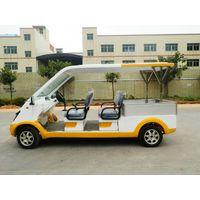 Electric transportation vehicle 5 seat WS-HY5