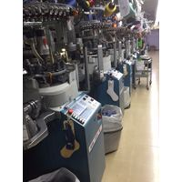 Lonati GK615 Automatic Toe Close machines
