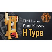 FMH Series H Type Power Press