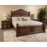 Bed furniture - HS code 9403.50.00 thumbnail image