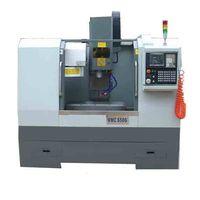 VMC650L cnc machinery tools millings