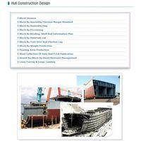 Hull Construction Design