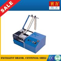 SHL - 902A cut foot machine automatic SSB type components thumbnail image
