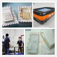 RTV vaccum casting rapid prototyping