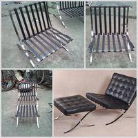 Barcelona Chair frame