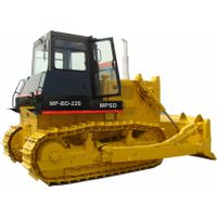 earthwork bulldozer