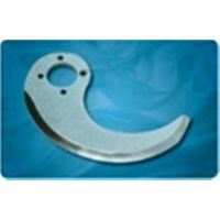 Meat Grinder Knives for Poultry Industry