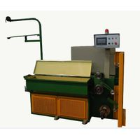 water-tank type of stainless wire drawing machine