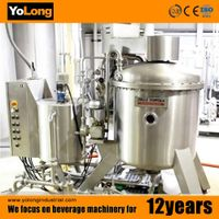 3-year warranty Gold supplier Hot sale 100l Home Beer Brewing Equipment thumbnail image