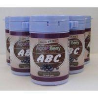 Herbal Weight Loss Natural ABC Acai Berry slimming thumbnail image