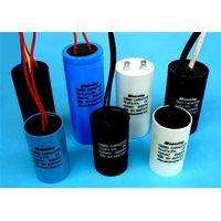CBB60 Metallized Polypropylene Film Capacitor