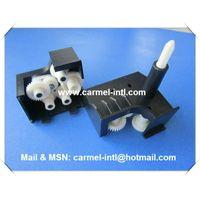 07K4256 IBM POS 9068 A01 A03 Ribbon Drive Gear Assembly thumbnail image