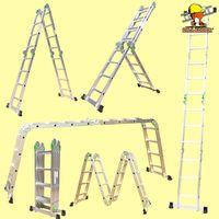 Best choice cost short aluminum step ladder thumbnail image