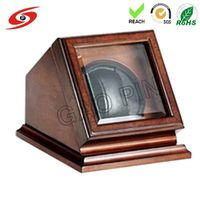 Antique Automatic Watch Winder with Watch Storage thumbnail image