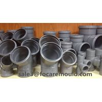 China piping mold maker, collapsible pipe fitting mould supply thumbnail image