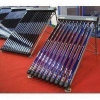 EN12975 Heat Pipe Solar Collector thumbnail image