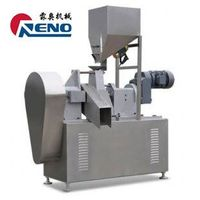 nik naks machinery line