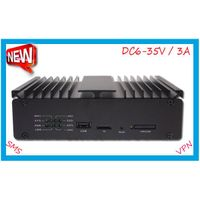 Wide voltage and current inpu  DC6-35V 3A network router openwrt