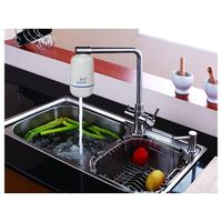 Factory Price Portable Mini Kitchen Faucet Water purifier