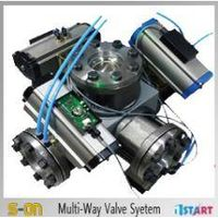 multiway Valve System