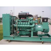 Stable Save Energy DX Generator / Safe Exothermic Gas Generator