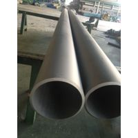seamless stainless steel pipes ASME SA790 UNS S32750/SAF 2507