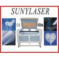 130W HPL  Laser Cutter 1300X900mm