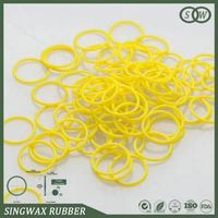 Type O ring size and groove design thumbnail image