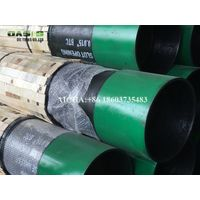 Stainless Steel AISI 304 Wire Wrap Perforated Pipe Base Screen thumbnail image