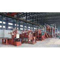 RTS series hydraulic crusher