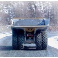 Tractor tyre chains