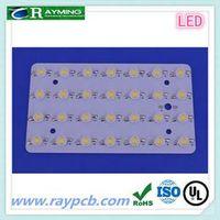 Cheap one stop blue soldermask rigid pcb process thumbnail image