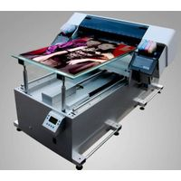 A1 size Digital Flatbed Printer
