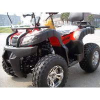 GW 200 cc ATV with EEC / T3 certificated